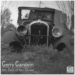 Album The End Of the Road - Gerry Garstein - (c) 2001